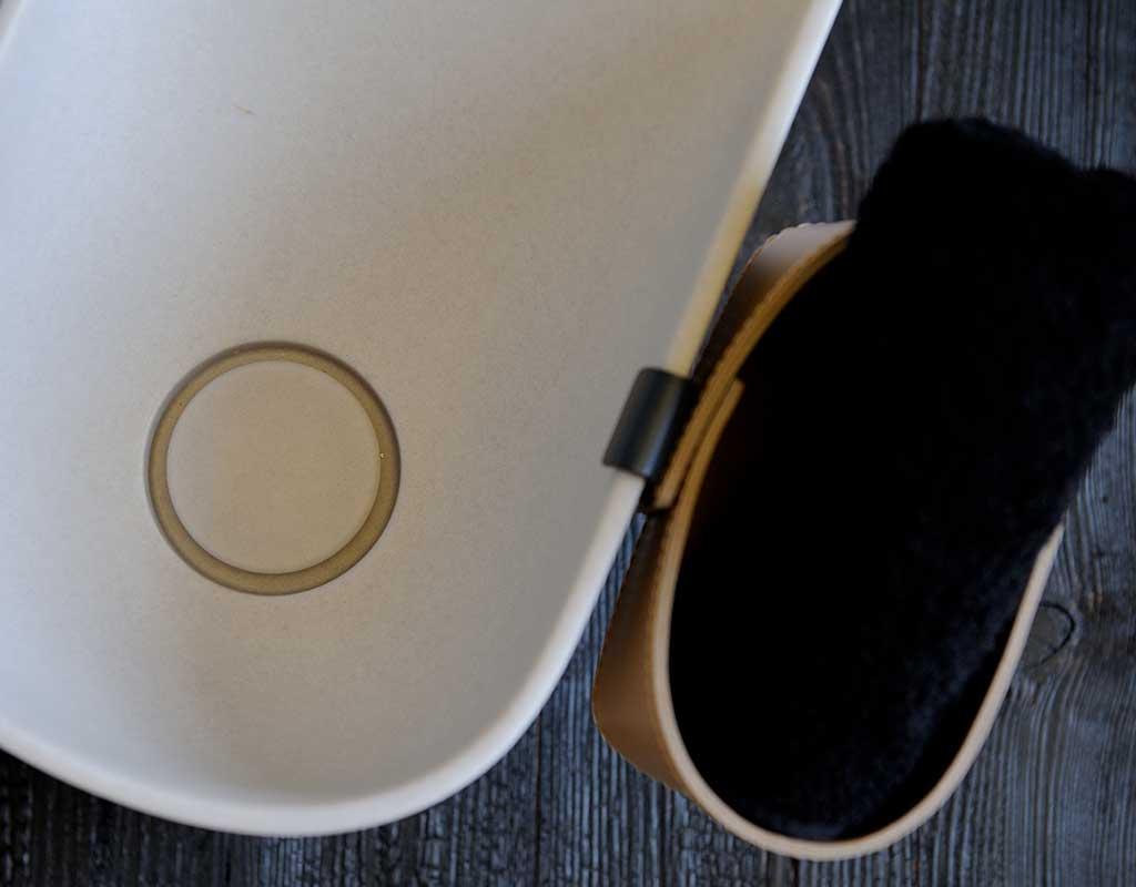 Arredo bagno Gallarate Ceramiche del Sempione 12