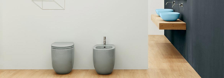 Come scegliere i sanitari bagno giusti