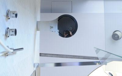 7 idee per arredare un bagno di piccole dimensioni