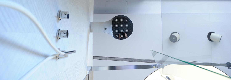 7 idee per arredare un bagno di piccole dimensioni Ceramiche del Sempione Gallarate 1