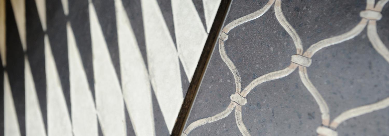 Pavimenti per interni Ceramiche del Sempione Gallarate 2