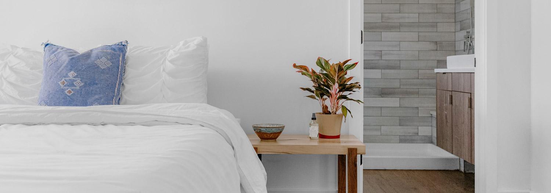 Ristrutturazione camere da letto