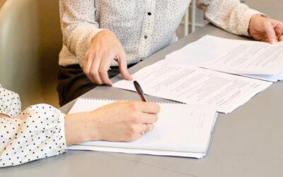 Le pratiche burocratiche per la ristrutturazione